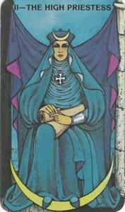 2-Priestess