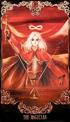 ตัวอย่างการทำนายไพ่ยิปซี The Magician ในเรื่องต่างๆ
