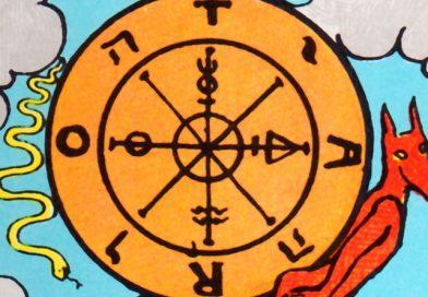 "The Wheel of Fortune ความหมายอย่างละเอียด ""วัฏจักร เวลา หรือโชคชะตา ฟ้ากำหนด?"""
