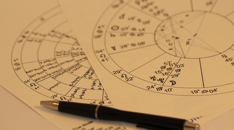 คอร์สประจำเดือน กันยายน 61 (ไพ่ยิปซี เลขศาสตร์ โหราศาสตร์)